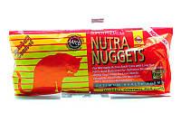 Nutra Nuggets CAT HAIRBALL (красная)   100 г Корм для выведения шерсти у кошек