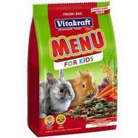 Vitakraft Корм для крольчат KIDS  500 г