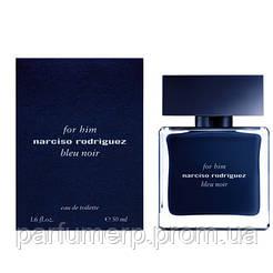 Narciso Rodriguez Bleu Noir (50мл), Мужская Туалетная вода  - Оригинал!