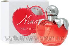 Nina Ricci Nina (30мл), Женская Туалетная вода  - Оригинал!