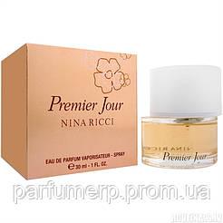 Nina Ricci Premier Jour (30мл), Женская Парфюмированная вода  - Оригинал!
