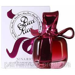 Nina Ricci Ricci Ricci (50мл), Женская Парфюмированная вода  - Оригинал!