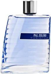 Pal Zileri Ceremonia Pour Homme (50мл), Мужская Туалетная вода  - Оригинал!