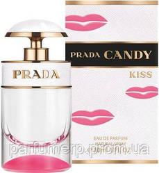 Prada Candy Kiss (30мл), Женская Парфюмированная вода  - Оригинал!