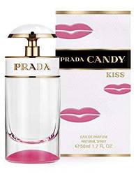Prada Candy Kiss (50мл), Женская Парфюмированная вода  - Оригинал!