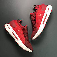 Кроссовки Under Armour Hovr Red White