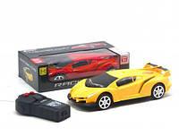 """Машинка на радиоуправлении """"Lamborghini"""" (желтая) SH091-213 sco"""