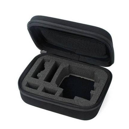 Кейс, футляр для экш-камер размер (16 х 11 х 6.5) для Gopro, SJCAM, Xiaomi и других экшен камер (код № XTGP85), фото 2