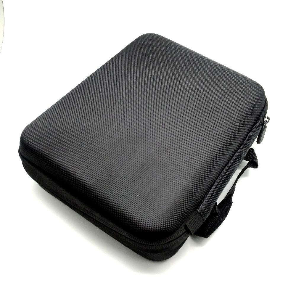 Кейс, футляр для экш-камер размер (22 х 17 х 6) для Gopro, SJCAM, Xiaomi и других экшен камер (код № XTGP116)