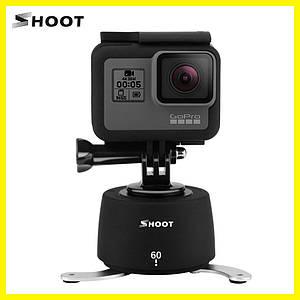 Вращающийся штатив-таймер для Time Lapse от SHOOT для камер (код XTGP173B)