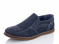 Качественные школьные туфли для мальчика бренда Paliament (р. 31 - 36)