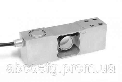Тензодатчик UTILCELL M190 а ( 250кг , 400кг) Никелированная сталь, фото 1