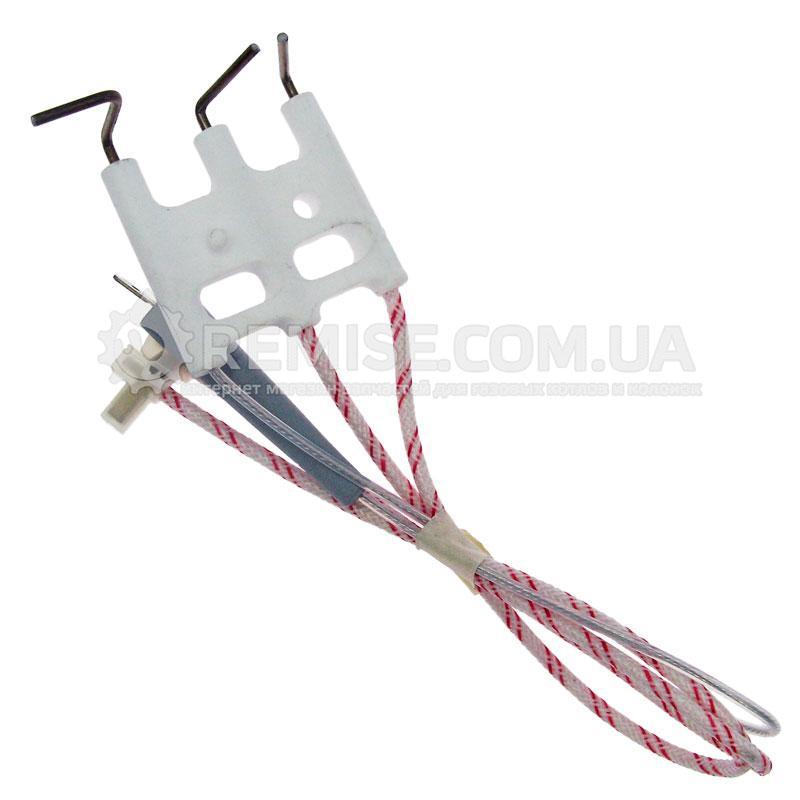 Электрод розжига Сhaffoteaux - 65104549