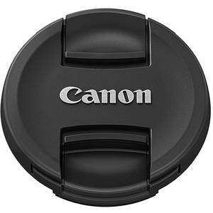 Крышка передняя для объективов CANON - E-52 II - диаметр 52 мм