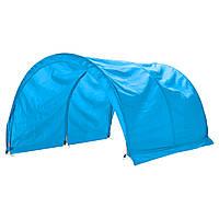 Полог IKEA KURA 160 см Голубой (402.965.99)