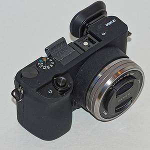 Силіконові чохли для фотоапаратів Sony