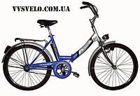 Велосипед Ardis Fold складной  24