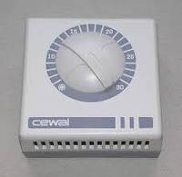 🔥✅Терморегулятор механический Cewal RQ01