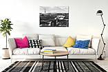 Картина на холсте 50 х 70 см Париж, фото 3