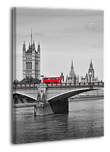 Картина на полотні 50 х 70 см Лондон
