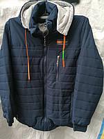 Куртки ветровки мужские  БАТАЛЫ