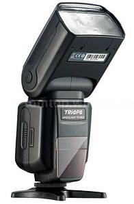 Вспышка Triopo TR-982 II с E-TTL и HSS для фотоаппаратов CANON