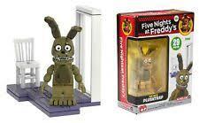 Конструктор 5 ночей с Фредди McFarlane Toys Five Nights at Freddy's Fun with Plushtrap