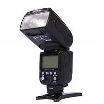 Вспышка для фотоаппаратов SAMSUNG - TRIOPO Speedlite TR-960 II, фото 2