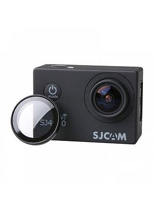 Защитный UV светофильтр для объектива SJCAM SJ4000, SJ4000 Wi-Fi, M20 (код № XTGP398), фото 2