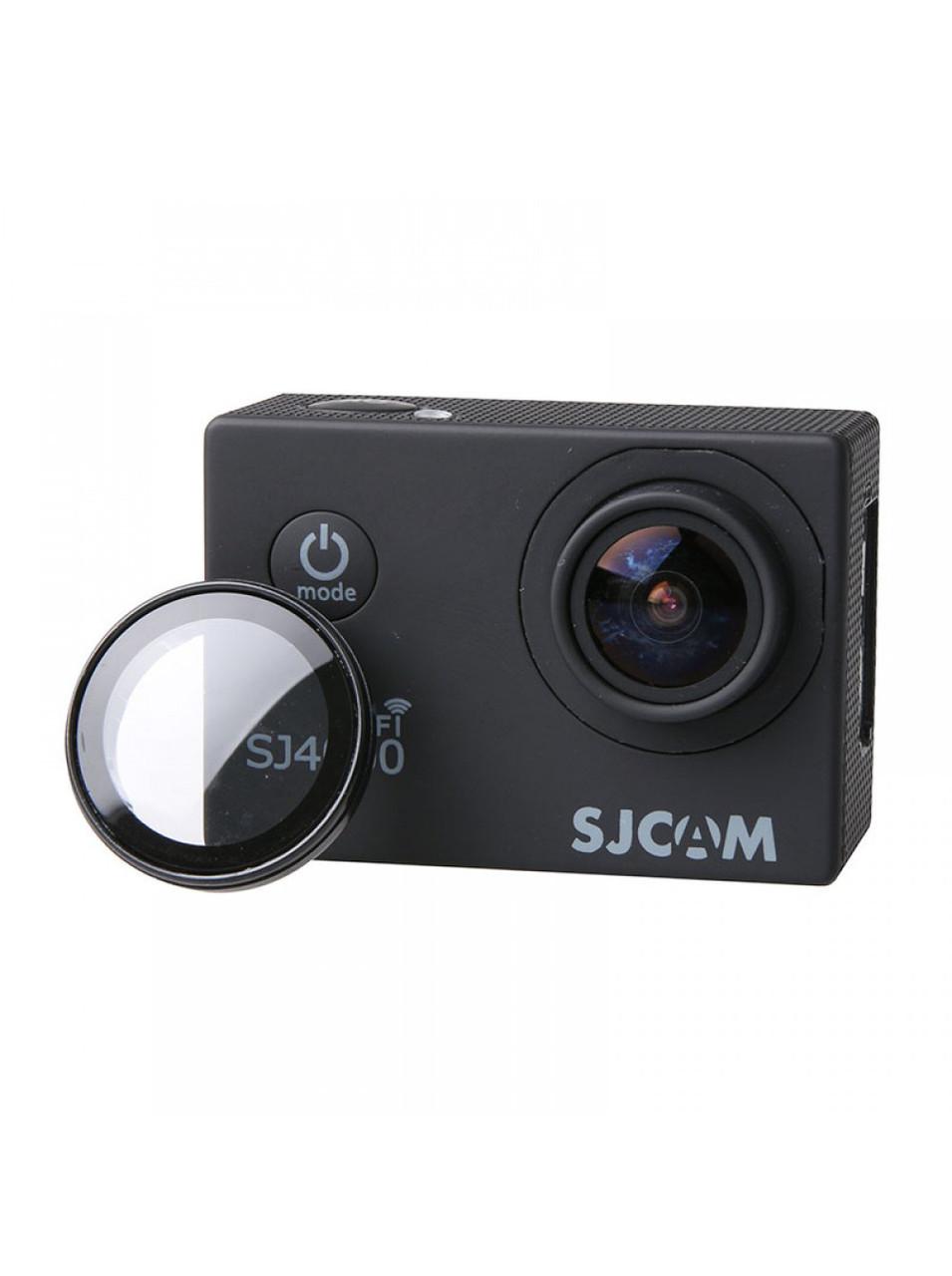 Защитный UV светофильтр для объектива SJCAM SJ4000, SJ4000 Wi-Fi, M20 (код № XTGP398)