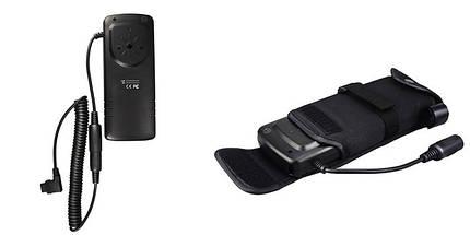 Бустер BP-CA1 (аналог CP-E4) от JJC батарейный блок для вспышек Canon & Yongnuo, фото 2