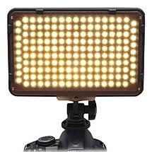 Накамерный свет LE-168A (LED 168) - Mcoplus, фото 2