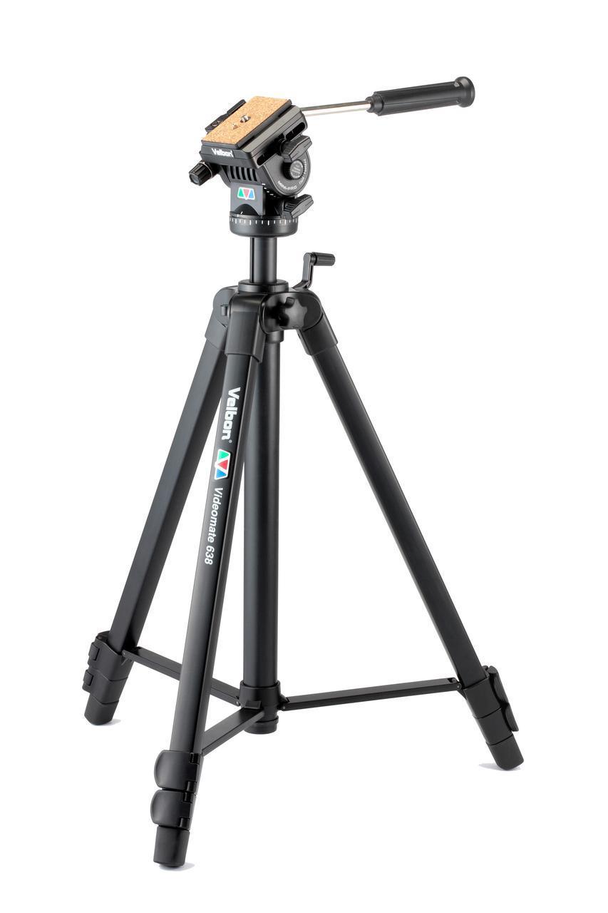 Штатив Velbon VideoMate 638