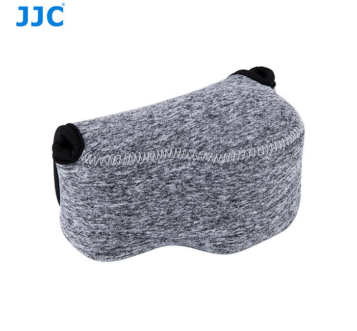 Защитный футляр - чехол JJC OC-S1BG для камер Nikon Coolpix P7800, DL 18-50