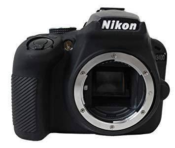 Силіконові чохли для фотоапаратів Nikon