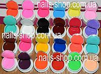 Набор цветных гелей СOCO 24 шт.