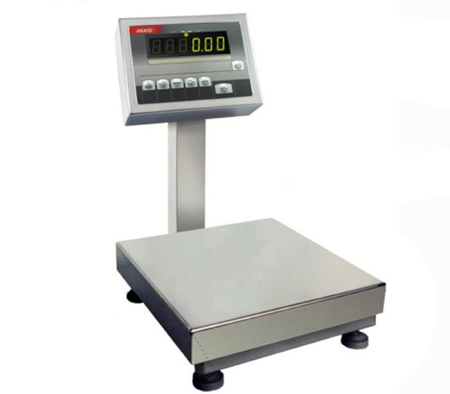 Весы влагостойкие Axis BDU6C-0404-05