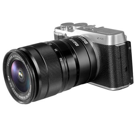 Макрокольца автофокусные для фотокамер Sony (байонет E-mount) Meike MK-S-AF3A, фото 2