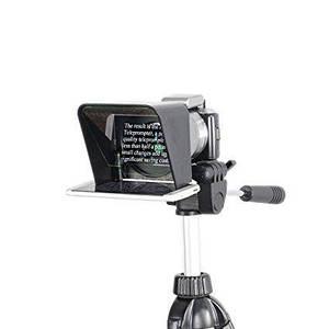 Телесуфлер - телепромтер Bestview T1 telepromter - суфлер для смартфона или планшета