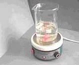 Магнітна мішалка ПЕ-6100, фото 3