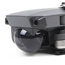 Защитная крышка объектива камеры с эффектом затемнения ND4 (светофильтр ND4) для DJI MAVIC PRO (код XT-488), фото 2
