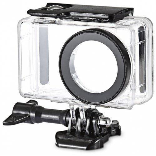 Аквабокс, водонепроницаемый бокс для экшн камер Xiaomi MIJIA 4K (код Mijia)
