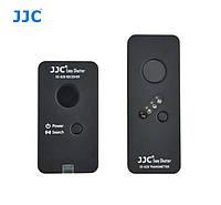 Безпроводной радио-пульт ДУ ES-628F3 от JJC аналог RR-90 для камер FujiFilm