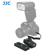 Безпроводной радио-пульт ДУ ES-628O2 от JJC аналог RM-UC1 для камер Olympus, фото 3