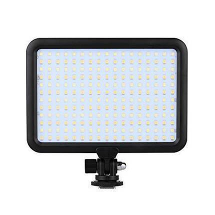 Накамерный свет TTV-204 (LED 204) - TRIOPO, фото 2