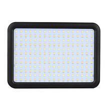 Накамерный свет TTV-204 (LED 204) - TRIOPO, фото 3