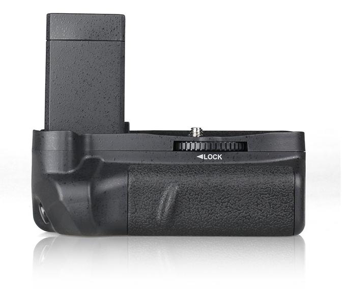 Бустер BG-1Y (аналог) батарейный блок для Canon EOS 200D, Canon Rebel SL2