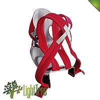Слинг-рюкзак для переноски ребенка Baby Carriers EN71-2 до 12 кг (выбор цвета)