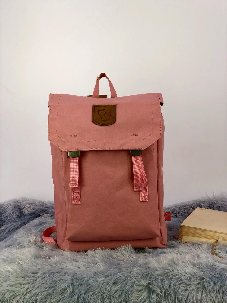 Рюкзак в стиле Fjallraven Foldsack No.1