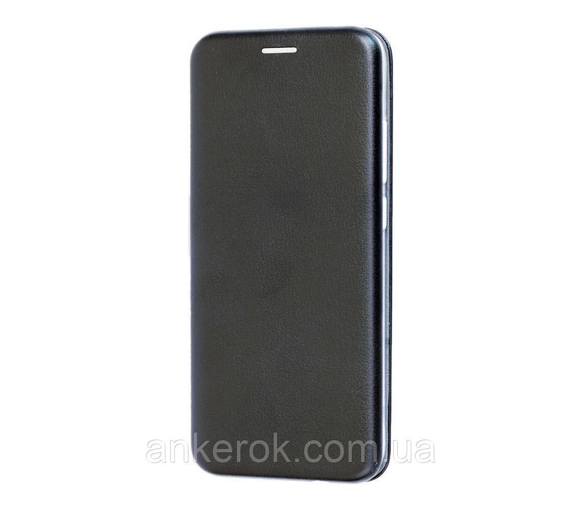 Чохол-книжка для Xiaomi Redmi Note 7 (Black)